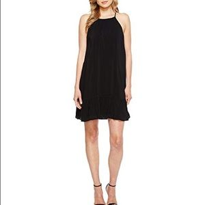 Tart Collections black Angelica Shift dress Small